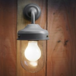 Barn Light - Charcoal save 15%