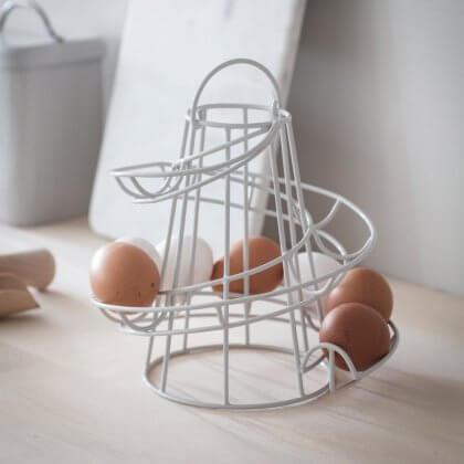 Helter Skelter Egg Run