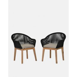 Welcome Dining Chairs (Set of 2)
