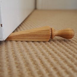 Traditional Door Wedge (Small) save 30%
