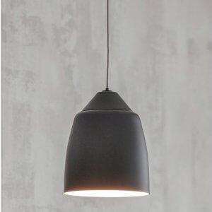 Matt Black Bathroom Pendant Light