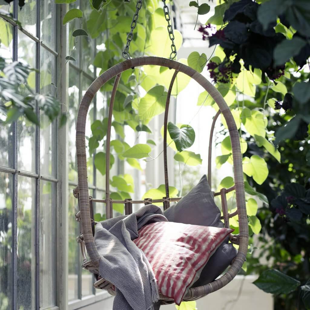 Hanging Egg Chair - SAVE 40%