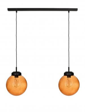 Kenton Double Pendant Light