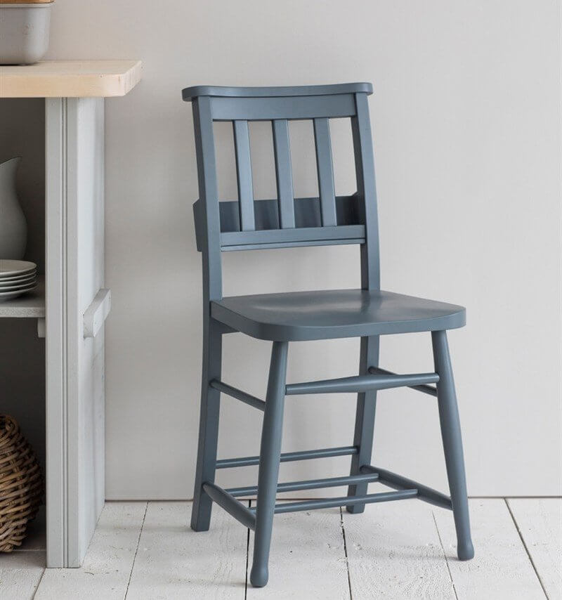Chapel Chair - Beech