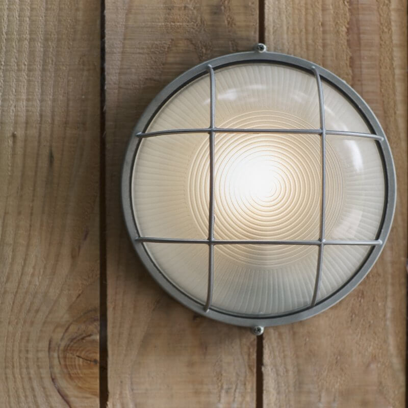 Chatham Round Bulkhead Light  - SAVE 15%