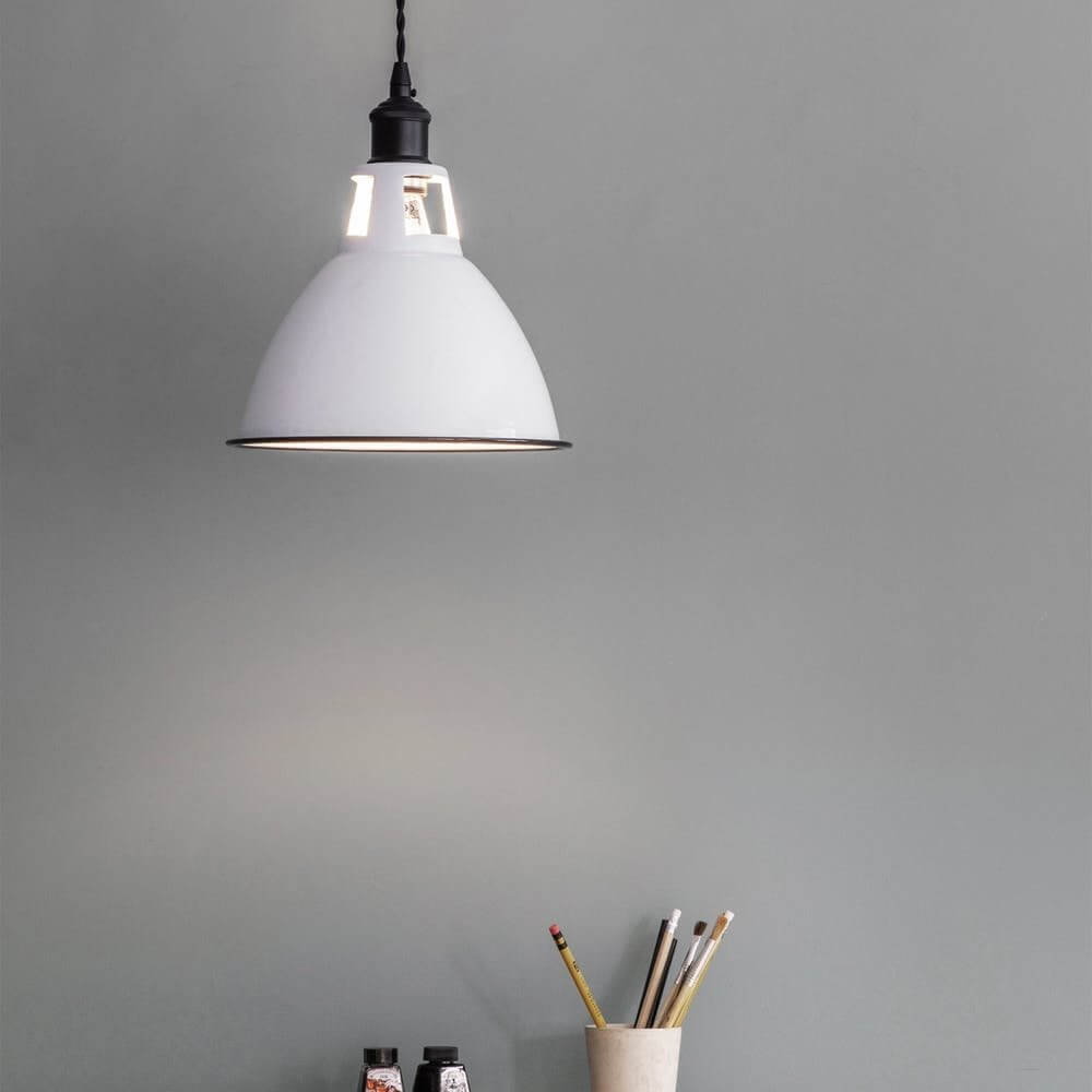 Bentley Pendant Light (Dome)