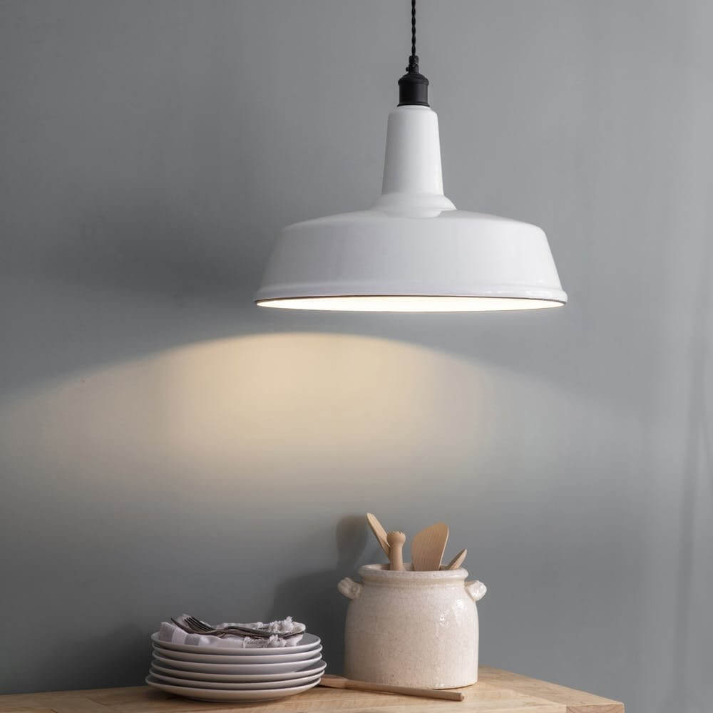 Bentley Pendant Light (Tall) - SAVE 15%