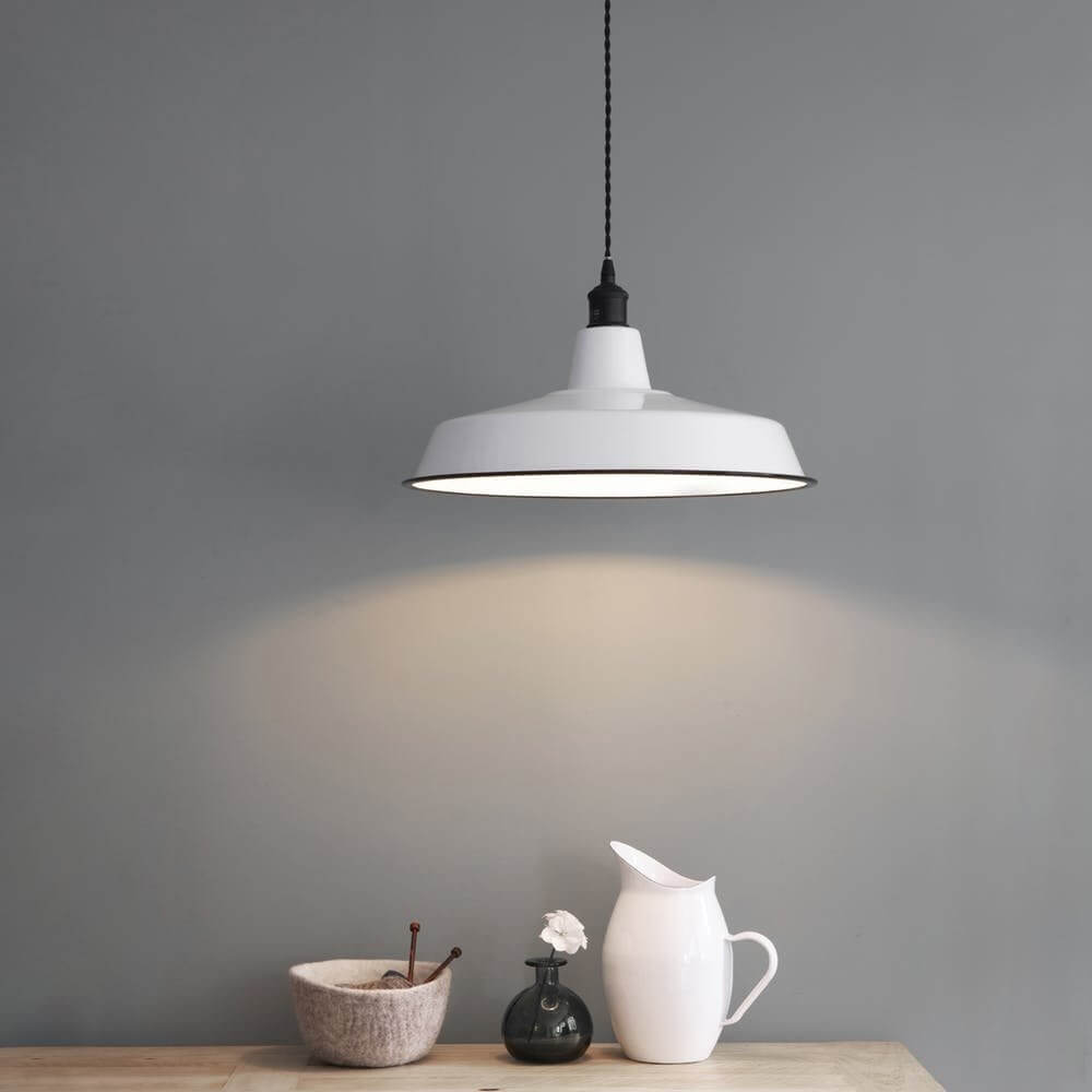 Bentley Pendant Light (Wide)