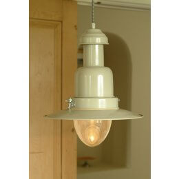Fishing Pendant Light Large - Clay SAVE 20%