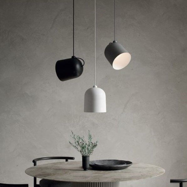 Angle Pendant Light