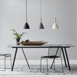 True Pendant Light