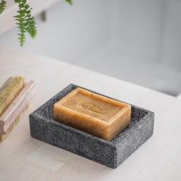 Soap Dish - Granite