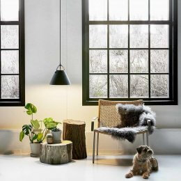 Soren 10 Pendant light