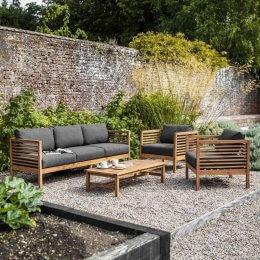 Putsborough Sofa Set - Acacia