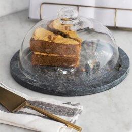 Cake Dome - Slate