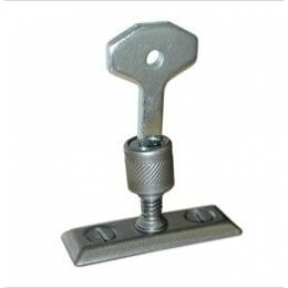 Casement Stay Locking Pin