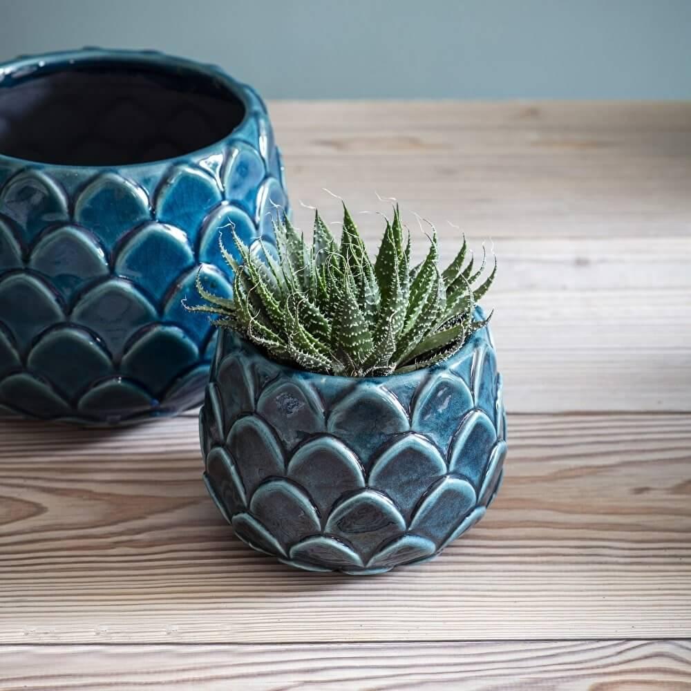 Artichoke Pots