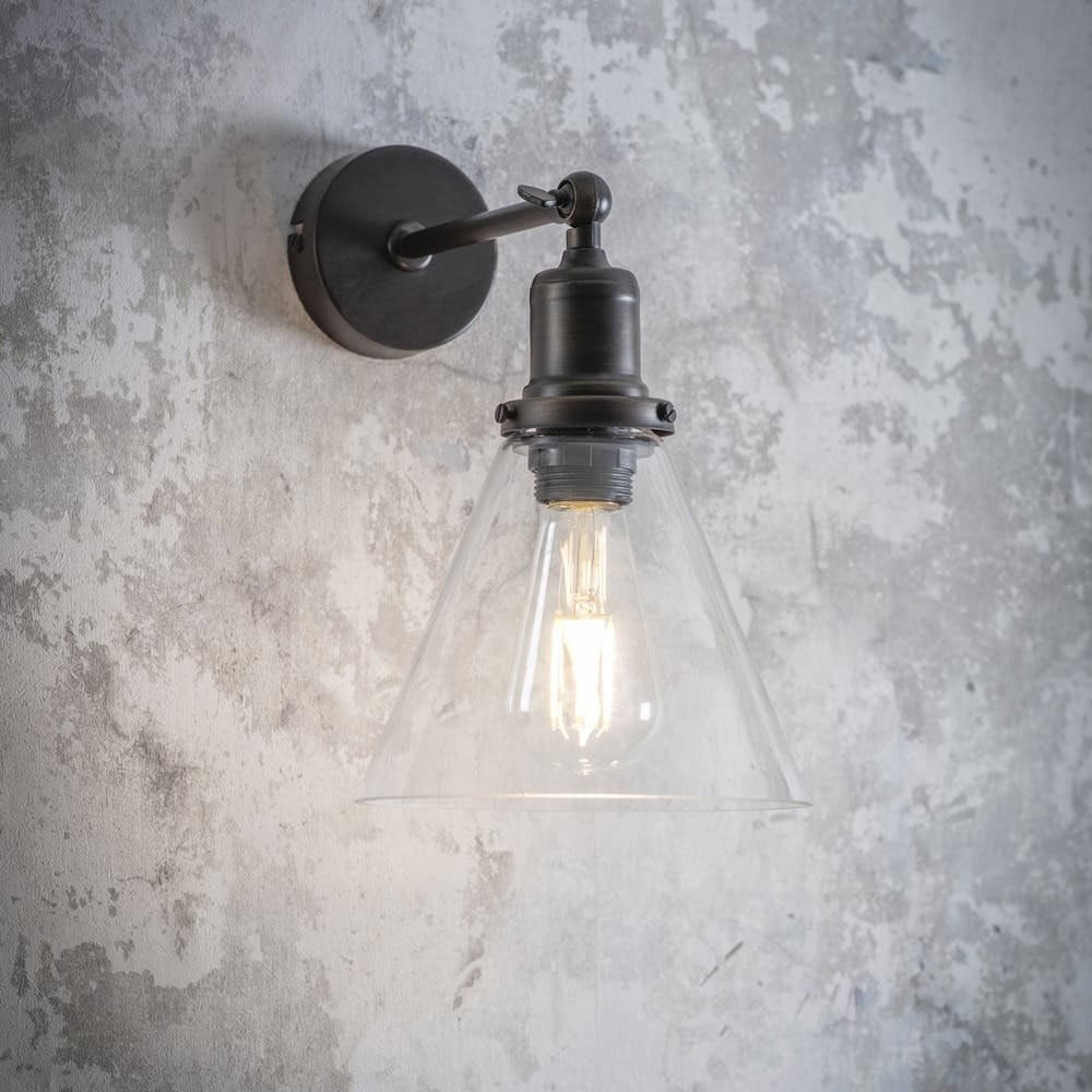 Cone Wall Light - SAVE 15%