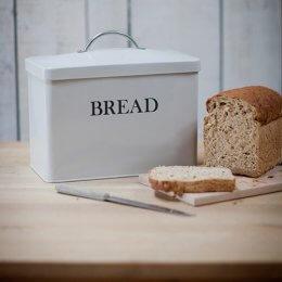 Bread Bin - Chalk