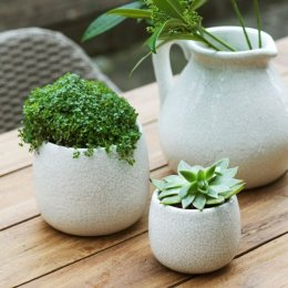 Ravello Ceramic Pots - save 30%
