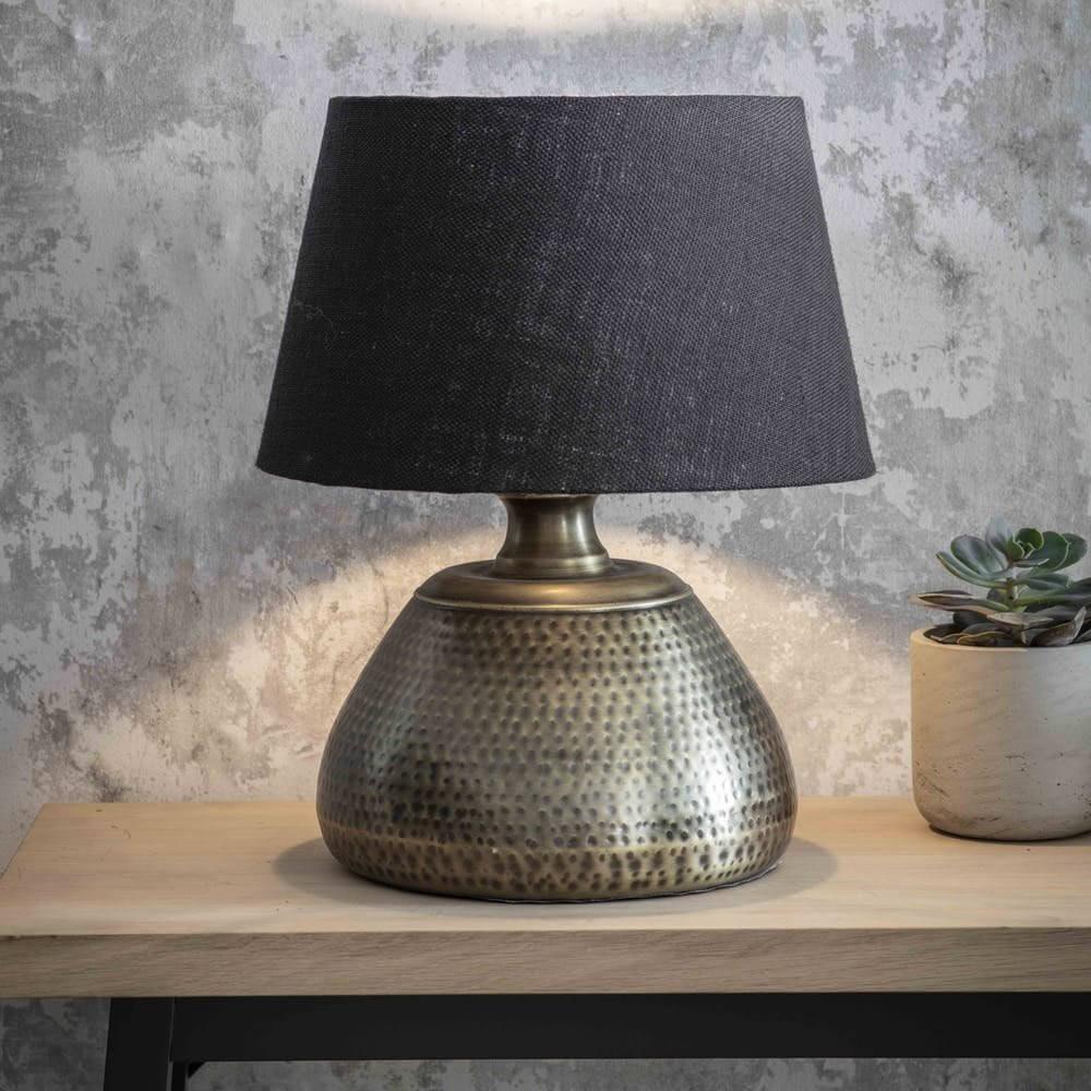 Horus Table Lamp