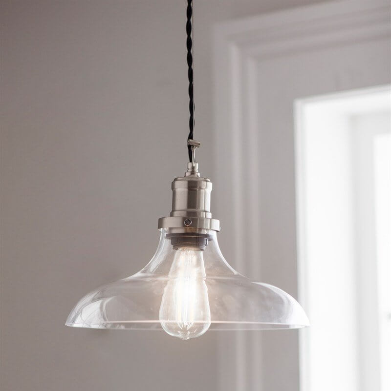Hoxton Pendant Light - Large SAVE 15%