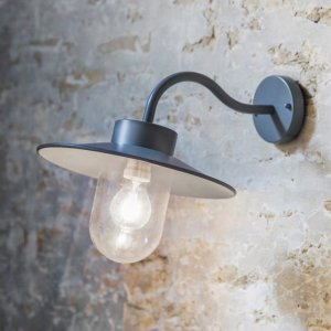 St Ives Swan Neck Light - Carbon save 15%
