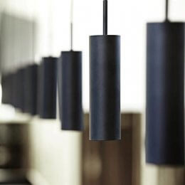 MIB Pendant Light - Black