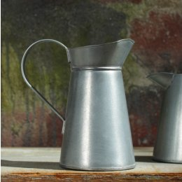 Pia Metal Jug - save 40%