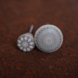 Stone Cabinet Knob - Taupe save 40%