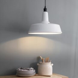 Bentley Pendant Light (Tall)