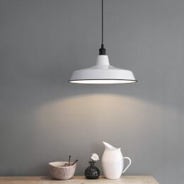 Bentley Pendant Light (Wide) - SAVE 15%