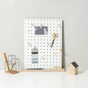 Pegboard Stand