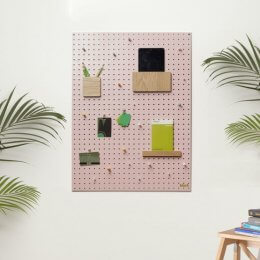 Pegboard - Pink save 50%