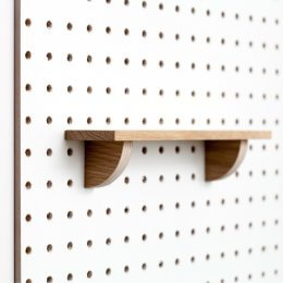 Pegboard Shelf - save 30%