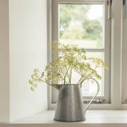 Simple Metal Jug - save 30%