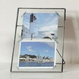 Zinc Frame with Stand - save 20%