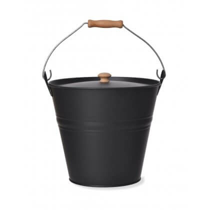 Fireside Bucket - Carbon