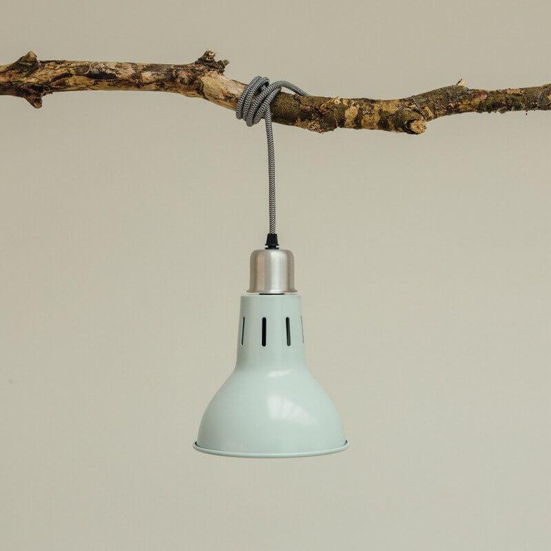 Mirada Pendant Lamp - Sea Spray save 50%