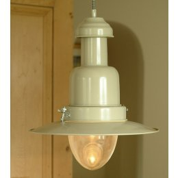 Fishing Pendant Light - Clay SAVE 30%
