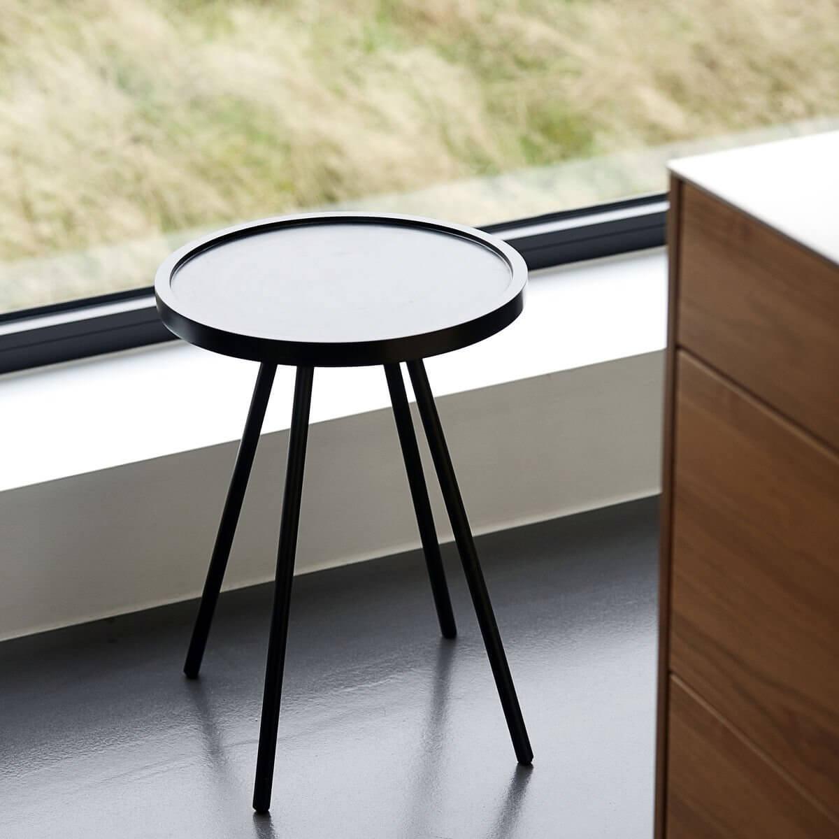 Mango Wood Side Table