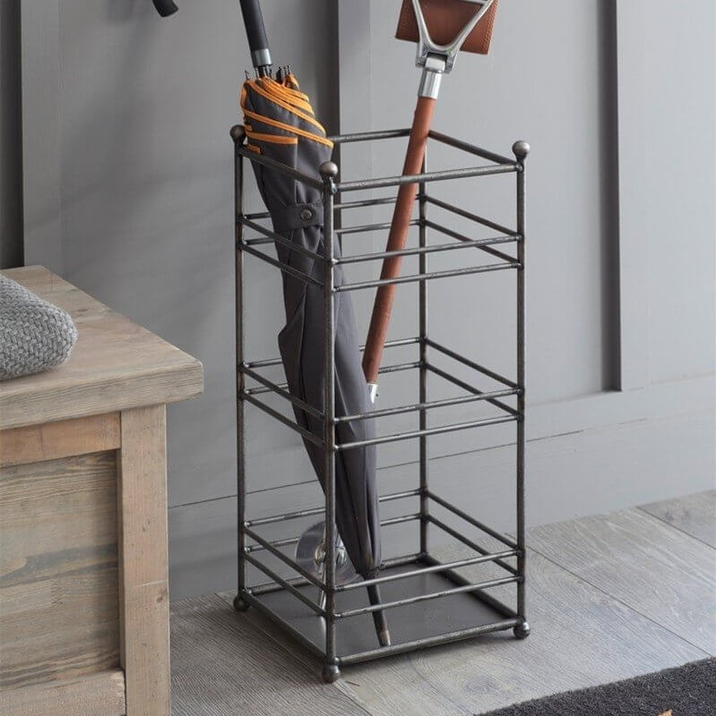 Steel Umbrella Stand