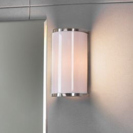Wardour Bathroom Wall Light - save 15%