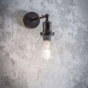 Cone Wall Light