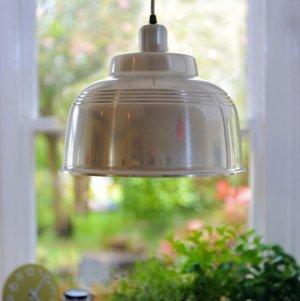Cafe Light - Aluminium