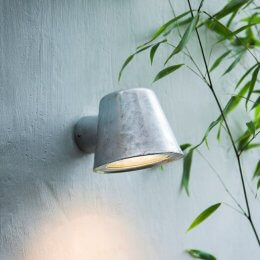 St Ives Galvanised Mast Light - SAVE 15%
