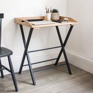 Clockhouse Desk Tray