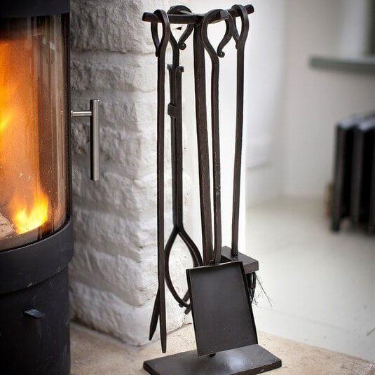 Fireside Set - Set of 4 save 20%