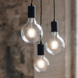 City 3 Pendant Light SAVE 15%