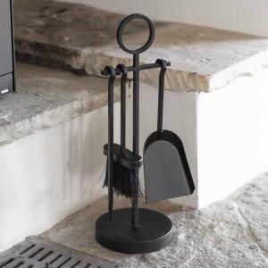 Prixford Fireside Tool Set